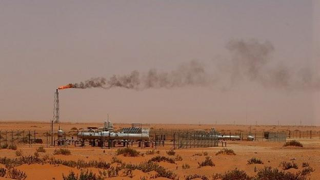 Aramco, the Saudi state oil company, is to be separated from the oil ministry as part of a wider restructuring.