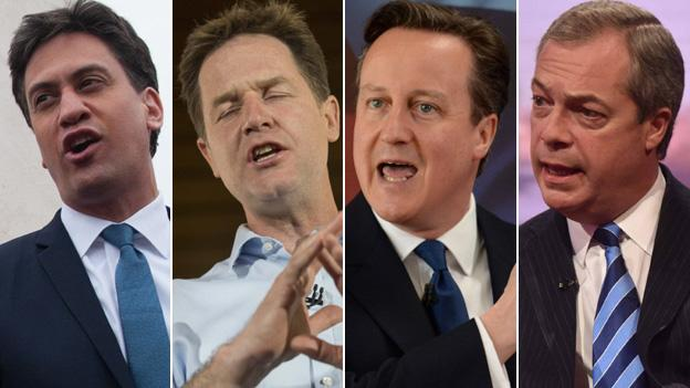 "David Cameron says he will ""not bargain away"" an EU referendum - as leaders lay out deal breakers for coalition talks."