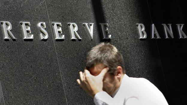 The Reserve Bank of Australia (RBA) cuts its key interest rate by 25 basis points to an all-time low of 2%.