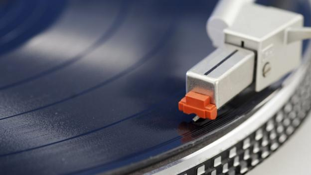 The evolution of thousands of pop songs spanning from 1960 to 2010 is analysed by scientists.