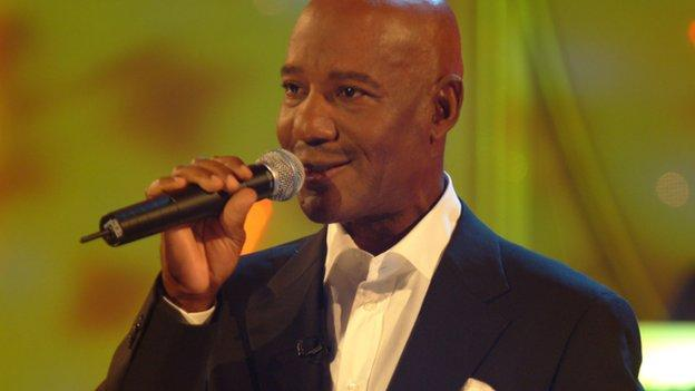 Hot Chocolate lead singer Errol Brown has died aged 71, his manager confirms.