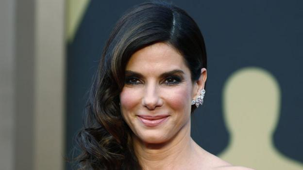 A man accused of breaking into Sandra Bullock's home in 2014 pleads not guilty to a string of charges, including stalking, burglary and possession of a machine gun.