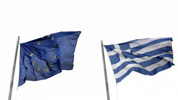 Greece will not be able to make a debt repayment to the IMF due in early June as it does not have the money, the interior minister says.