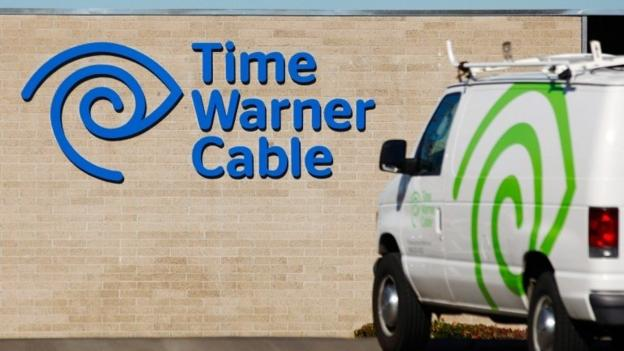 Charter Communications agrees to buy media giant Time Warner Cable in a deal which values the company at $78.7bn.