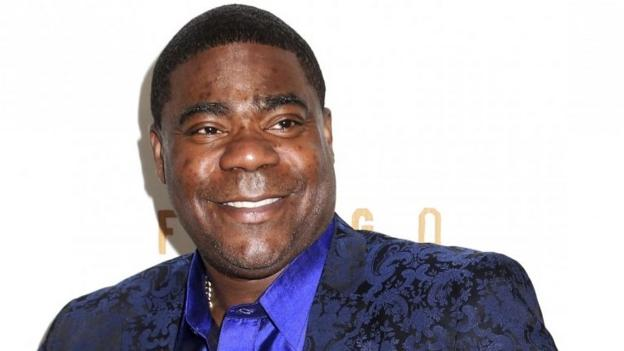 Comedian and 30 Rock actor Tracy Morgan settles his legal action against Walmart over the car crash which left him seriously injured and killed his friend.