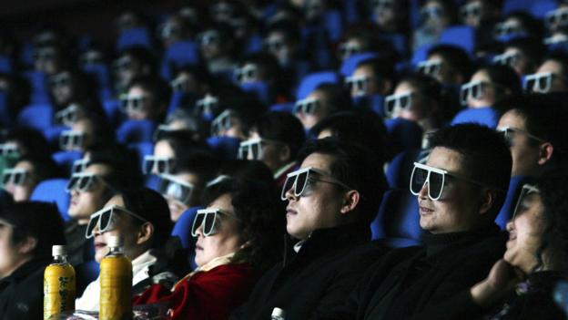 Imax, the Canadian maker of widescreen cinema theatres, is planning an initial public offering (IPO) of its China unit in Hong Kong.
