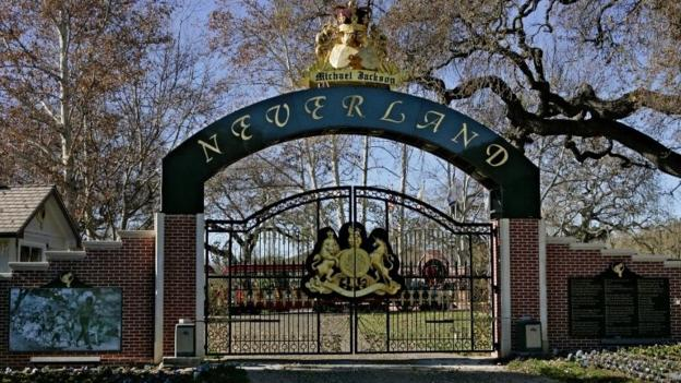 Michael Jackson's Neverland ranch has gone up for sale for $100m, according to reports.