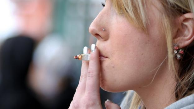 A Canadian court orders three tobacco companies to pay C$15.5bn (£8bn, $12bn) - the largest award for damages in the country's history.