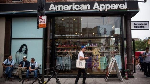 The retailer American Apparel has been granted a restraining order against its former boss, Dov Charney.