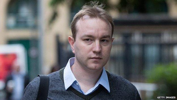 Manipulating the Libor interest rate was 'widespread', former trader Tom Hayes tells the court.