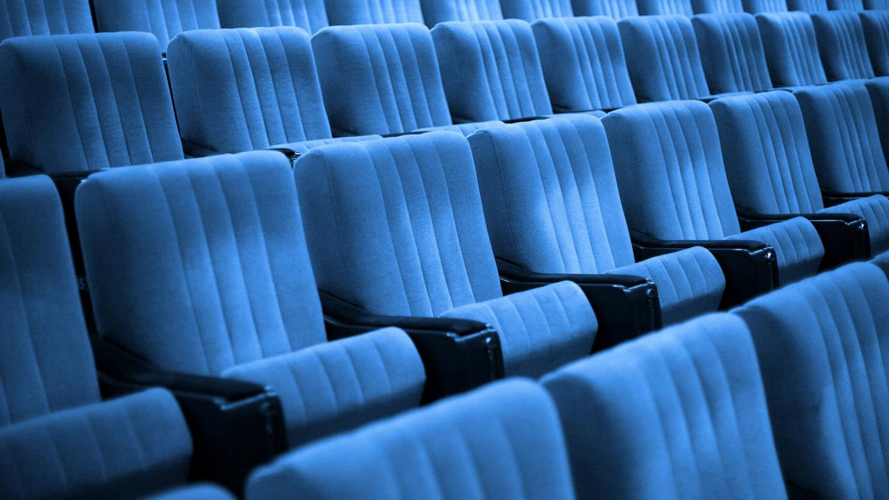 Who are the most famous film critics? top ten?