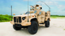 Oshkosh Joint Light Tactical Vehicle (Credit: Credit: Oshkosh Corporation)