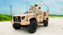 Oshkosh Joint Light Tactical Vehicle (Credit: Credit: Oshkosh Corporation)