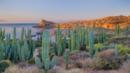 Catalina Island, Baja Sur, Mexico (Credit: Jack Dykinga)