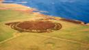 Ring of Brodgar prehistoric stone circle in Orkney Islands (Credit: Credit: David Lyons/Alamy)