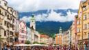 Innsbruck, Austria (Credit: Credit: Craig Holmes/Alamy)