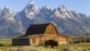 Grand Teton National Park (Credit: Credit: Peter Adams/Getty)