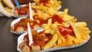 Currywurst, Berlin, Street Food, German Food (Credit: Credit: Adam Berry, Stringer/Getty)