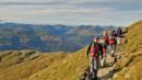 Hiking, Scotland (Credit: Credit: dchadwick/Getty)