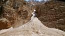 Iran, Desert, Glaciers (Credit: Credit: Ian Lloyd Neubauer)