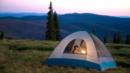 Tent camping, Magruder Corridor, Idaho (Credit: Credit: David R. Frazier/Alamy)