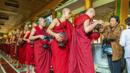 Burma, monks (Credit: Credit: Stefano Politi Markovina)