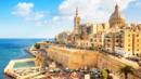 Valletta, Malta (Credit: Credit: eye35.pix/Alamy)