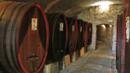 Italy, tunnel, wine, barrel (Credit: Credit: Silvia Marchetti)