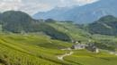 Rhone Valley, Switzerland (Credit: Credit: Karl Thomas/Getty Images)
