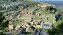 Cyrene ruins (Credit: Alamy)
