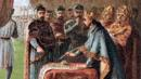 King John provoked medieval warrior oligarchs into drafting the Magna Carta