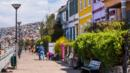 Chile, Valparaiso (Credit: Credit: Matthew Williams-Ellis/Getty Images)