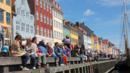 Danes are often hailed as some of the happiest people on Earth (Credit: Credit: Niels Quist/Alamy)