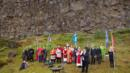 The Ásatrú Association of Iceland is one of the country's fastest growing religions (Credit: Credit: Gunnar Freyr Steinsson/Alamy)