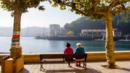 A strong anchor to village life in Basque Country has created numerous dialects (Credit: Credit: Jerónimo Alba/Alamy)