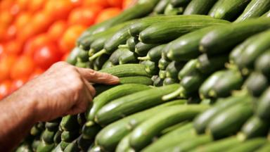 If the world went meat-free, the consequences would be mixed (Credit: Getty Images)