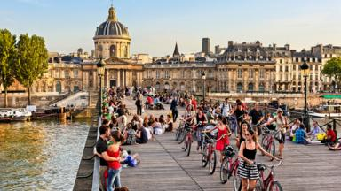 how paris is trying to trump london