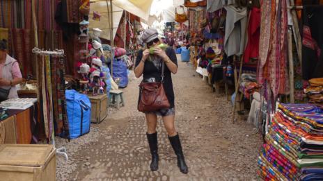 Annie Fitzsimmons Peru Sacred Valley Incas