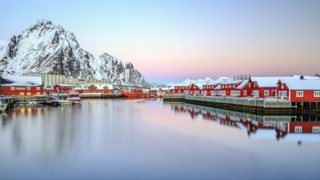 Arctic, Norway (Credit: Credit: Roberto Moiola/robertharding/Getty Images)