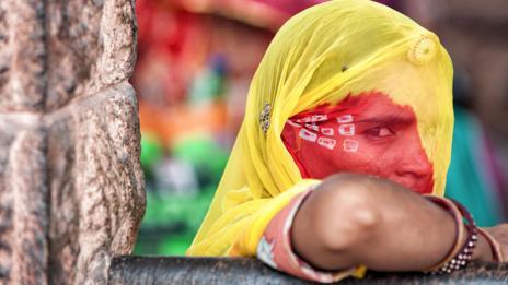 India (Credit: Credit: Daniele Romeo/Alamy)