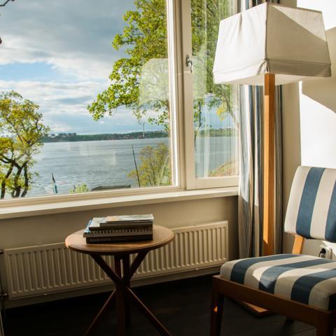 Sweden, interior design (Credit: Credit: Lola Akinmade Åkerström)
