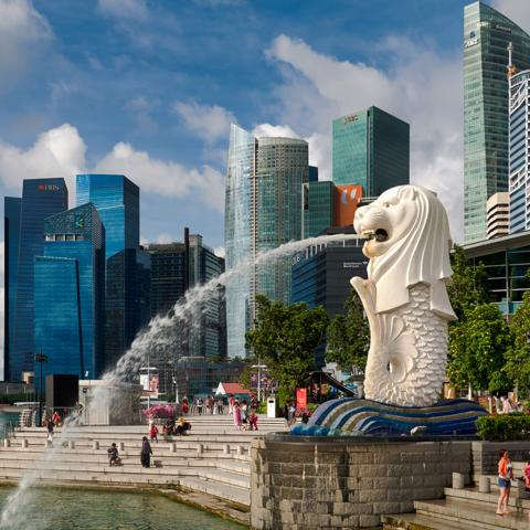 Singapore (Credit: Credit: Marco Brivio/Getty Images)