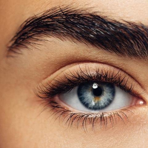 Woman's eye (Credit: Getty Images)