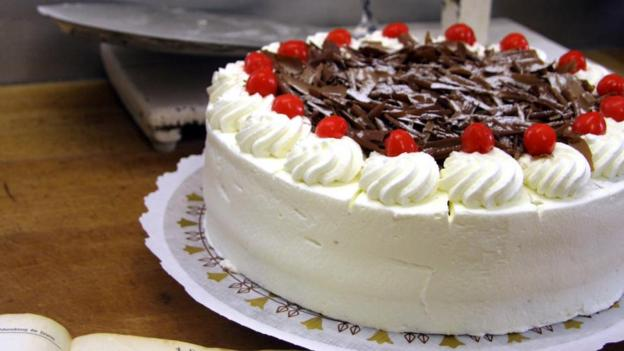 Bbc Travel The King Of Kuchen In Black Forest Germany