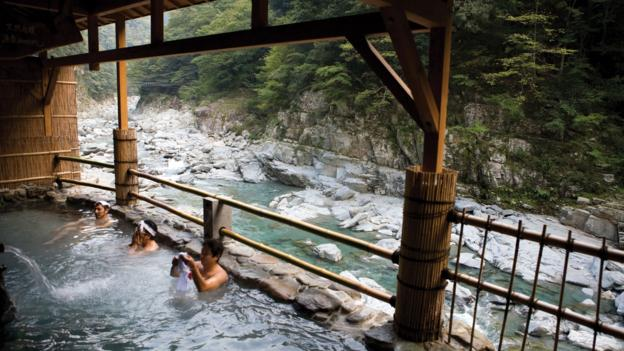 bbc   travel   the etiquette of japanese onsen