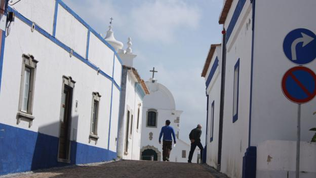Bbc Travel The Other Side Of The Algarve