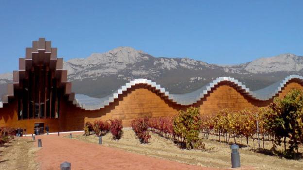 Bbc Travel Mini Guide To La Rioja Spain