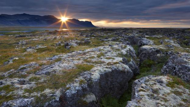 Bbc Travel An Icelandic Journey To The Centre Of The Earth