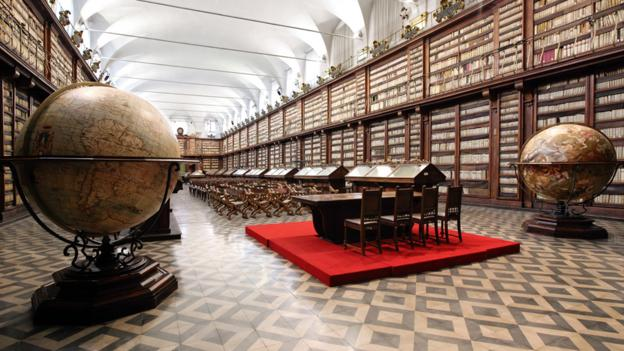 Bbc travel in rome see how the other half lives for Biblioteca maxxi
