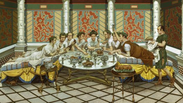 Roman Social Life Essay